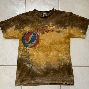 c89c80f6b Grateful Dead Shirts | Egypt 78 Tee Shirt Dead Stock | Poshmark